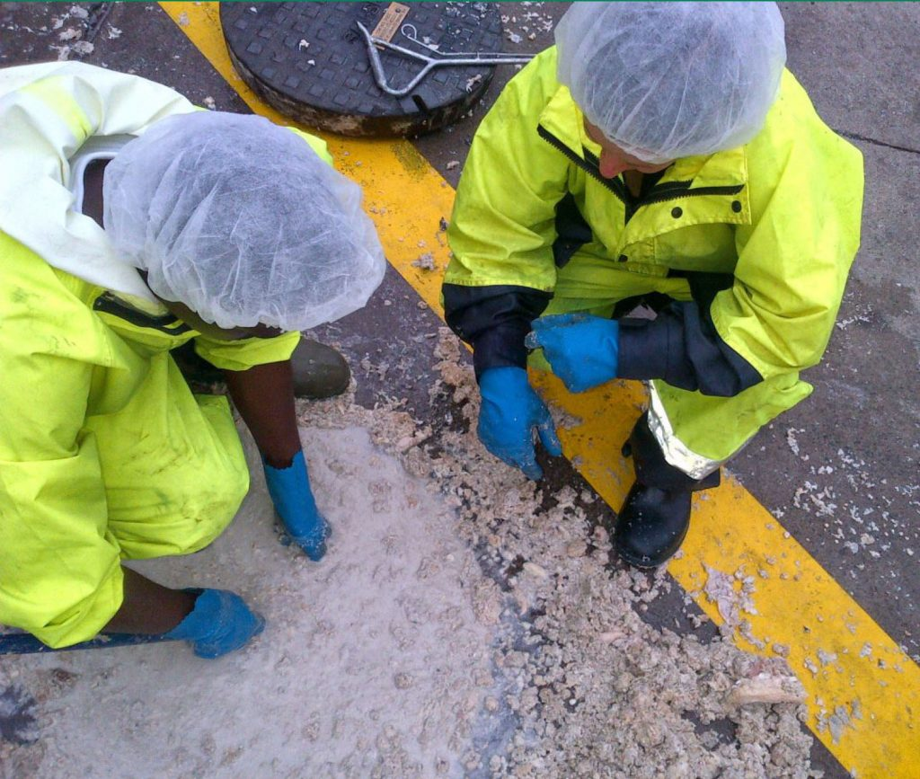 Drain-Cleaning-Training