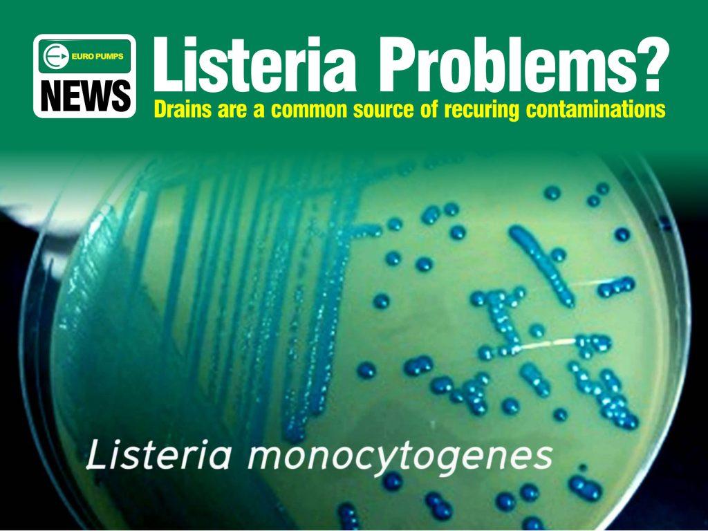 Listeria Problems
