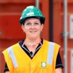Joanne Field, Euro Pumps, Product Development Manager