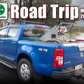 NSW Road Trip May 2021